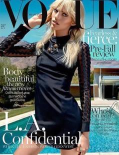 Vogue Aug 2015