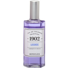 EDC 1902 TRADITION LAVANDE 125ML