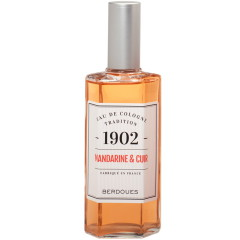 EDC 1902 TRADITION MANDARINE & CUIR 125ML