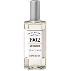 EDC 1902 TRADITION NATURELLE 125ML