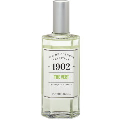 EDC 1902 TRADITION THE VERT 125ML