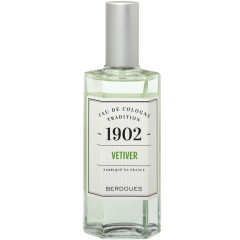 EDC 1902 TRADITION VETIVER 125ML